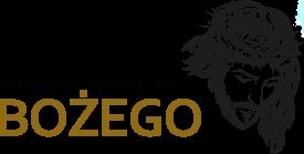 wspólnota miłosierdzia bożego logo